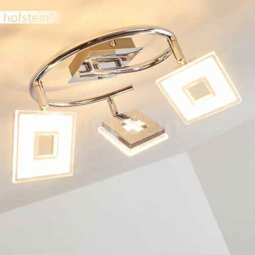 Luxus LED Decken Spot Schlaf Wohn Raum Lampe Büro Küchen Leuchte verstellbar