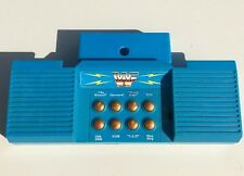 WWF HASBRO WRESTLING FIGURES/WWF HASBRO RING SOUND MODULE WORKING