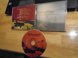 RARE-OOP-Bruce-Springsteen-tribute-CD-HANK-III-Johnny-Cash-Aimee-Mann-Son-Volt