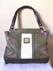 Miche-My-Favorit-Green-Black-Prima-Shell-Base-Big-Bag