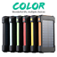 thumbnail 5 - 1000000mAh Solar Power Bank Dual USB Battery Waterproof Charger for Cell Phone