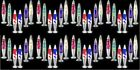 NEW PEACEFUL MOTION LAVA LAMP RELAXATION LIGHT WAX LIQUID CHOICE OF 13 COLOURS
