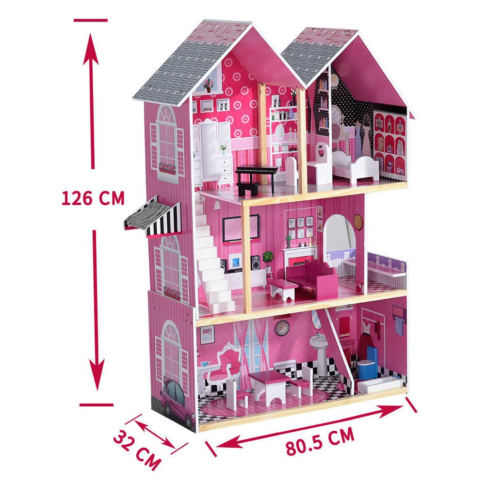 s en bois jeu de cuisine pour enfants enfants enfants cuisine jeu de rôle Jeu Maison De Poupées cadeau de Noël 60d389