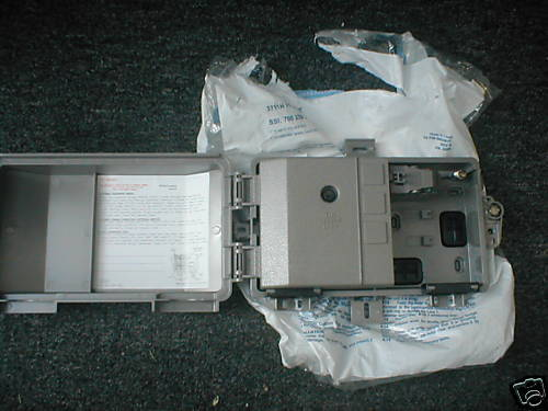 Tii Telephone Network Interface Module 3711H 71 1I01