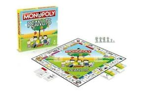 331198-PEANUTS-EDITION-MONOPOLY-BOARD-GAME-COLLECTORS-ITEM-FAST-TRADING-GAME