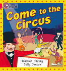 Collins Big Cat: Come to the Circus Workbook by HarperCollins Publishers (Paperback, 2012)