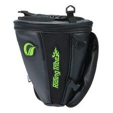 Motorcycle Tank Bag Helmet Tail Waterproof Luggage Riding Tribe Travel Tool