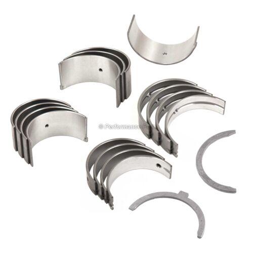Main Rod Bearings for Honda Civic Del Sol CRX D15Z1 D15B1 D15B2 D15B7 D15B8