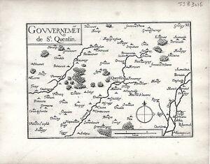 Antique-maps-Gouvernement-de-St-Quentin