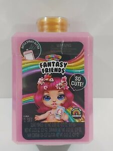 Poopsie Rainbow Surprise Fantasy Friends Spit Sparkly Slime and Toot Glitter