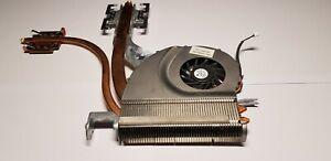 Refroidisseur-CPU-NBT-CPM610-H1-Vaio-VGN-AR51J-Original-Heat-Sink-Cooling