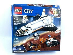 LEGO-City-Mars-Research-Shuttle-60226