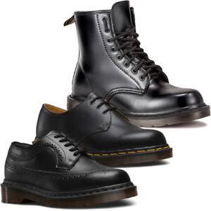 Botas-y-zapatos-London-Bristol-Paris-negro-hombre-mujer