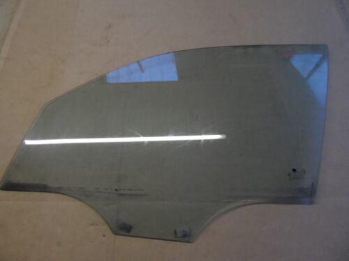 SSANGYONG REXTON MK1 NSF PASSNEGER SIDE LH FRONT WINDOW GLASS
