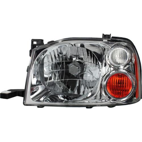 Bj D22 Halogen Scheinwerfer links für Nissan NAVARA 01.97- H4