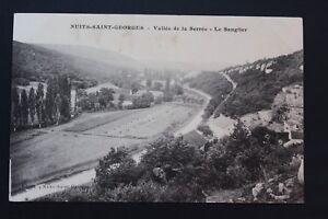 Tarjeta-postal-CPA-NUITS-SAINT-GEORGES-Valle-de-la-Ajustado-el-jabali