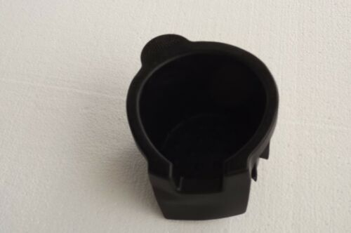 2002 2007 FORD FOCUS DRIVER PASSENGER SIDE LH RH Rubber CUP HOLDER INSERT BLACK