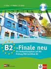B2-Finale (2014, Taschenbuch)