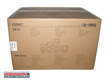 "QSC KW181 1000 Watt, 18"" Active Subwoofer NEW Full Warranty"