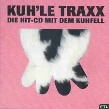 Kuh'le Traxx (1997) Bellini, Gorgeous, Space Frog, Members of Mayday, C.. [2 CD]