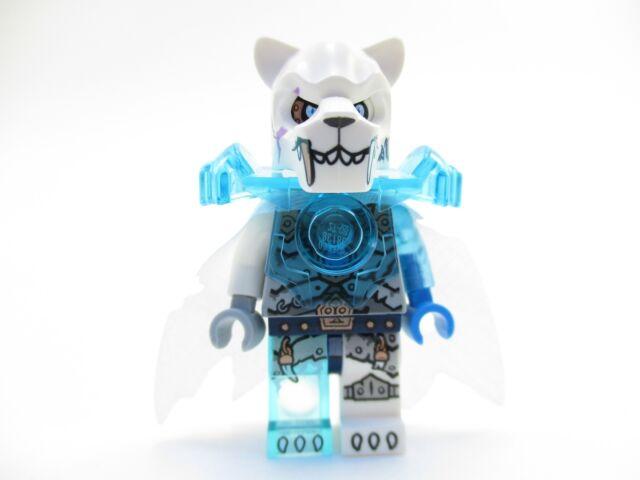 Mini Figure // Mini Fig LEGO The Legend of Chima Rogon