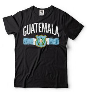 Guatemala-Shirt-Guatemala-Mens-Unisex-style-tee-shirt-Heritage-Shirt-Guatemala-T