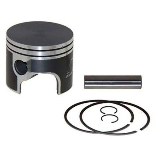 NIB Johnson Evinrude 3Cyl 50-60-70 Piston Ring Kit .040 Bore 3.227 Wiseco 3172P4