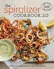 Spiralizer 2.0 Cookbook by Williams-Sonoma (Hardback, 2016)