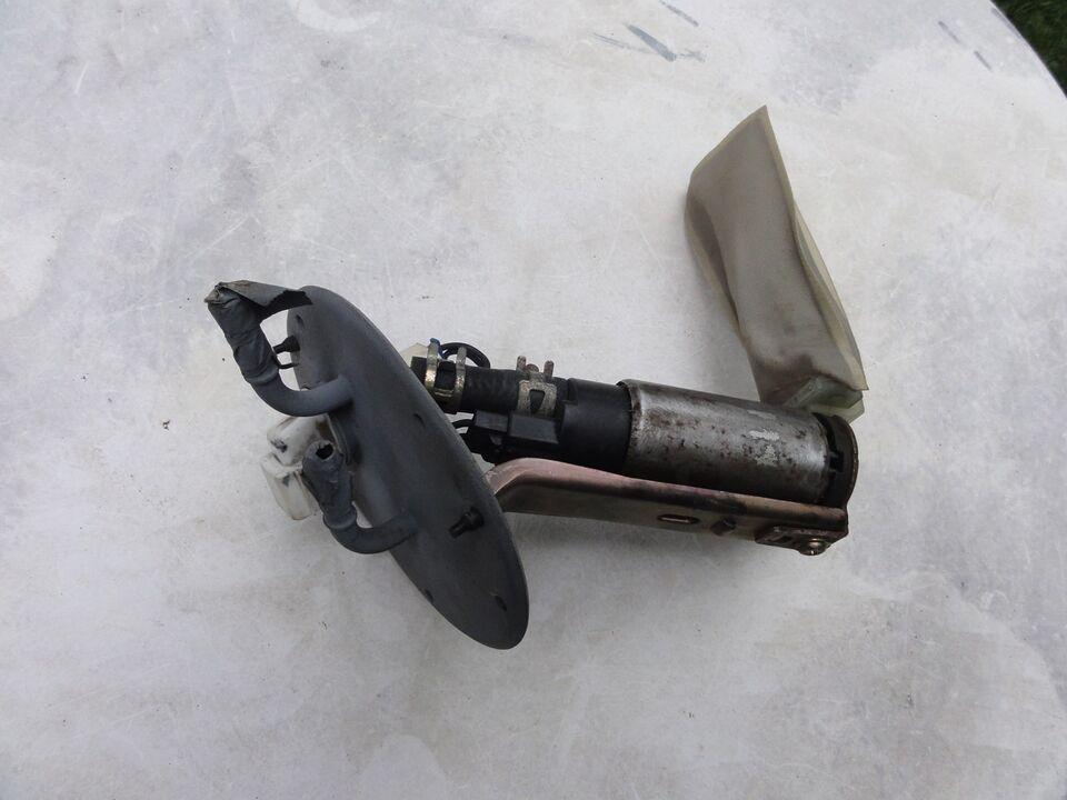 Elektriske Dele, Benzinpumpe, Mazda 626 GE