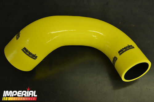 CORSA D 1.4 T Silicone Intake Induction Hose Turbo 1.4 Black Edition-Rouge