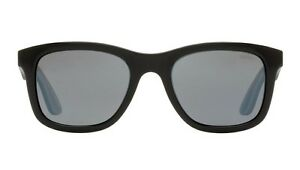 ba50429e65 Revo Huddie RE1000-11 GY Men s Polarized Sunglasses Black Graphite ...