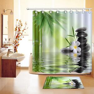 72x72/'/' Spanish dancer-woman Shower Curtain Bathroom Waterproof Fabric 12 Hooks