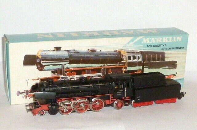 Modellbahn märklin locomotive old h0 train railway 3005