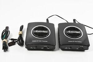 Action-My-Wireless-TV-Multi-Room-Wireless-HD-Video-Kit-MWTV200Kit-Works-Great