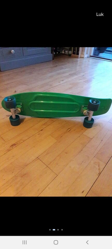 Skateboard, Pennyboard, str. 70