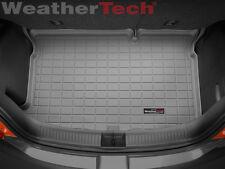 WeatherTech Cargo Liner Trunk Mat - Mazda Mazda2 - 2007-2014 - Grey