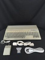 Atari Falcon 030 Computer|4 MB RAM|VGA Cable|VGA Adapter|Mouse|Power Adapter