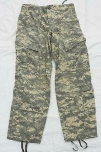 US Army Digital Camouflage NATO Combat Pants Small Short