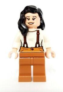 Lego  Rachel Green 21319 F·R·I·E·N·D·S Central Perk Ideas Minifigure