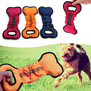Pet-Dog-Toys-Chewers-Interactive-Pull-Chew-Bone-Shape-Canvas-Durable-Toys-01