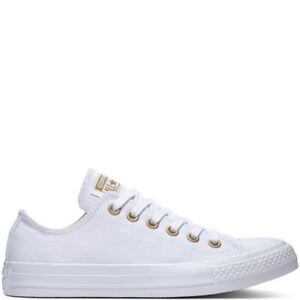 683eb0149d056f Image is loading Converse-CTAS-OX-560643C-White-Driftwood-Womens-UK-