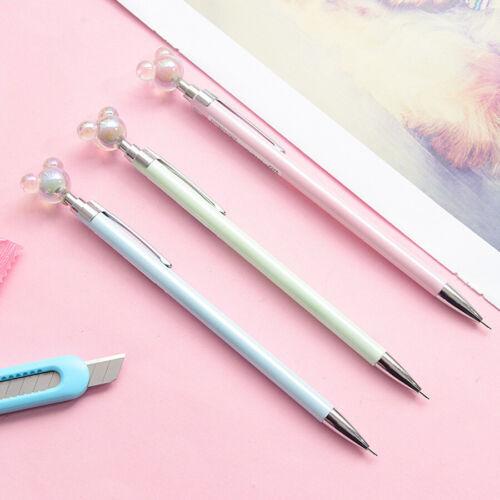 1pc Random Style Cute Kawaii Mechanical Pencil School Office Supply 0.5mm