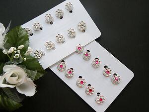 Hochzeit & Besondere Anlässe ♥10stuck Curlies Haarspiralen Hochzeit Kommunion Haarnadeln Haarschmuck/p.2