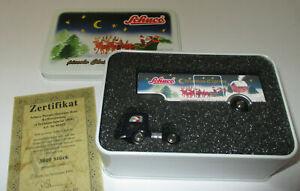 Schuco-Piccolo-01832-Set-034-Schuco-Christmas-Special-1999-034-Neu-OVP