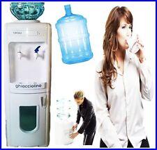 Wasserspender gallone für Büro und zu Hause, NEU ,klassisch weiß