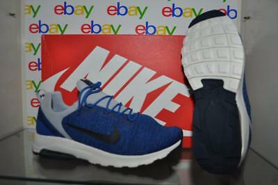 Welcomed Men Nike Air Max Motion Racer 2 Running Shoes