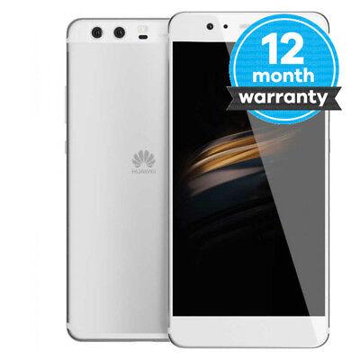 Huawei P10 - 64GB - Mystic Silver (Unlocked) Smartphone Pristine (A)