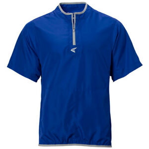 3248ed56 Image is loading Easton-Mens-M5-Short-Sleeve-Cage-Jacket