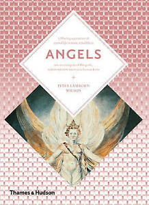 Angels: Messengers of the Gods by Peter Lamborn Wilson (Paperback, 2013)