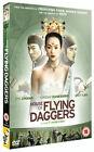 House of Flying Daggers DVD Very Good DVD Dandan Song Ziyi Zhang Andy Lau